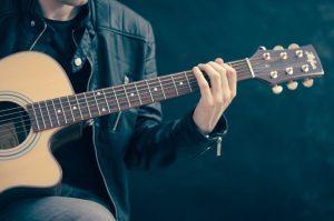 gitaarles voor beginners online volgen