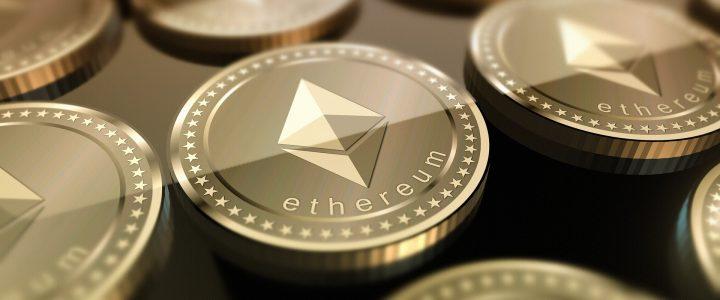 Koop Ethereum met Bancontact