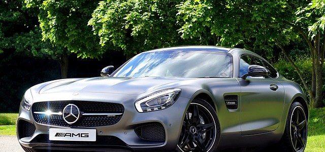 Auto-import uit Duitsland naar het VK